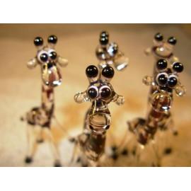 žirafa ČB