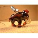 mamut - přívěsek