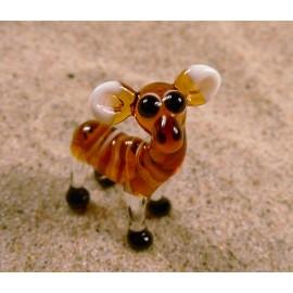 antilopa kudu samice
