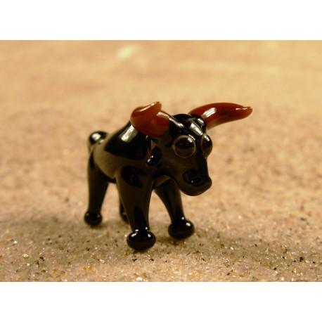 černý býk