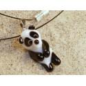panda - přívěsek