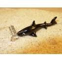 žralok černý - přívěsek